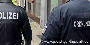 Polizei und Gesundheitsamt kündigen weitere Corona-Kontrollen in Northeim an - Göttinger Tageblatt