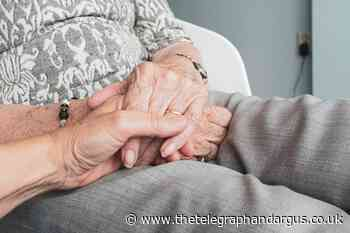 Calderdale Council explores ways relatives can safely visit loved ones in care homes - Bradford Telegraph and Argus