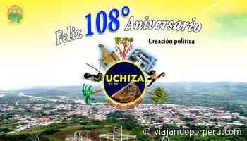 San Martín: Programa del 108 aniversario del distrito de Uchiza - Viajando por Perú