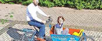 Lastenräder für Harsum und Borsum? - www.hildesheimer-allgemeine.de