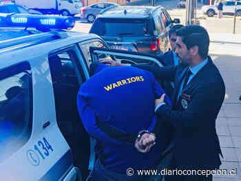 Mulchén: detienen a dos personas por microtráfico - Diario Concepción