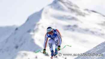 """Alpin-Ass Dreßen deutscher """"Skisportler des Jahres"""" - Süddeutsche Zeitung"""