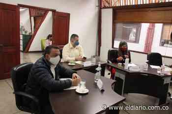 Más de $92 mil millones invertirá la Cárder al ambiente en Risaralda en el nuevo Plan de Acción 2020-2023 - El Diario de Otún
