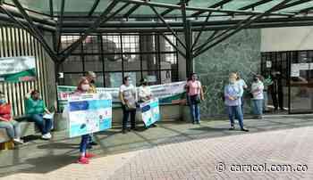 Personal médico de Risaralda rechaza propuesta de reforma a la salud - Caracol Radio