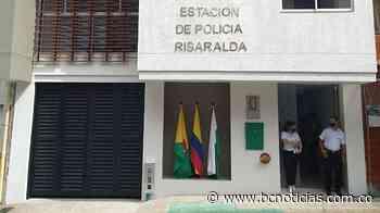 El municipio de Risaralda ya cuenta con estación de policía - BC NOTICIAS - BC Noticias