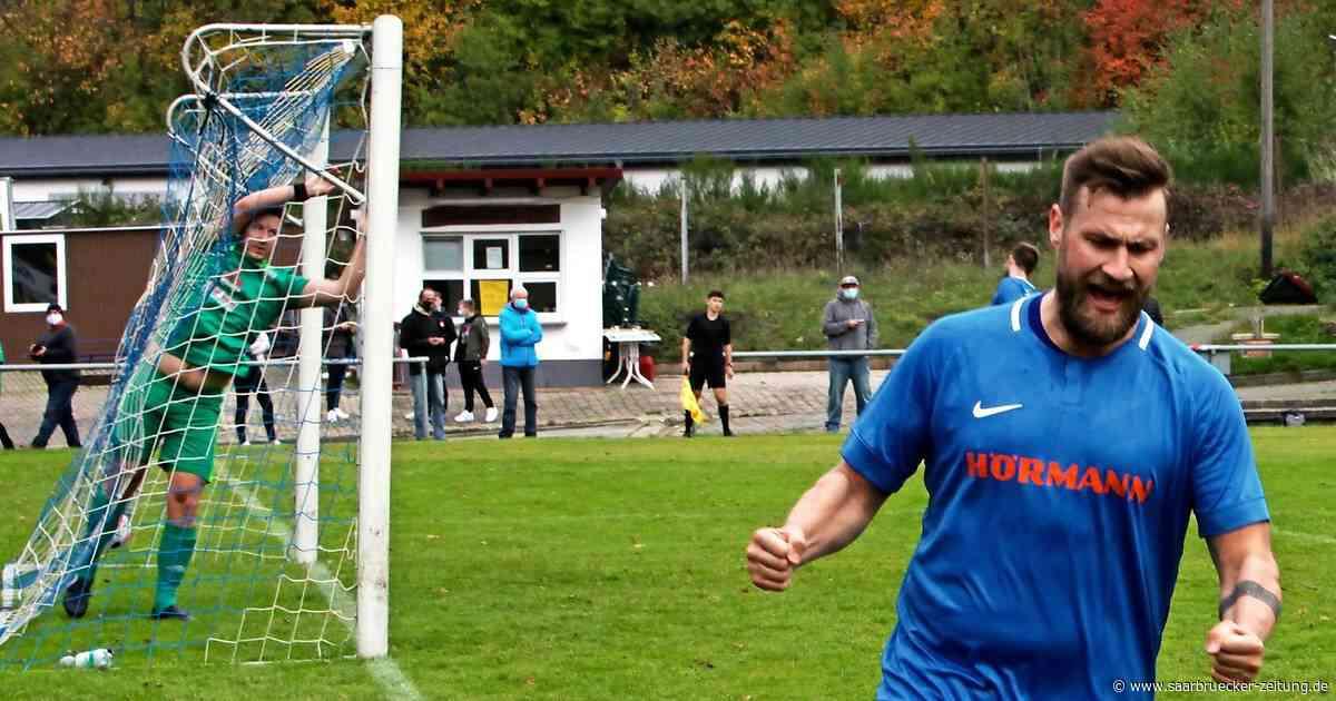 Fußball-Verbandsliga: Freisen schlägt Rohrbach zu Hause mit 5:3 - Saarbrücker Zeitung