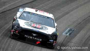 NASCAR fines 3 Cup crew chiefs for lug nut violations