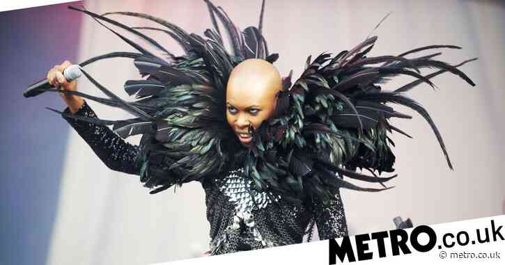 Skunk Anansie's Skin says 'racism has grown' since Trump was elected and Brexit