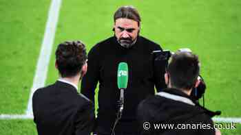 Daniel Farke: This win was more than deserved