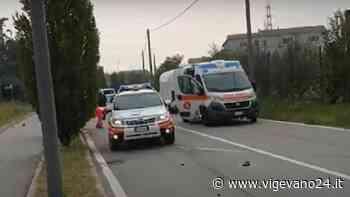 Magenta: non ce l'ha fatta Riccardo, il giovane vittima di un incidente in via Espinasse - Vigevano24.it