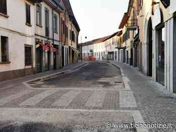 Progetto Magenta, due interrogazioni su via Garibaldi - Ticino Notizie