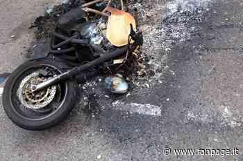 Magenta, scontro tra auto e moto: ragazzo di 18 anni trasportato in gravi condizioni in ospedale - Fanpage.it