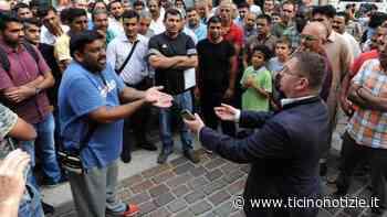 Magenta-Abu Bakar, il Comune valuta se ricorrere al Consiglio di Stato - Ticino Notizie