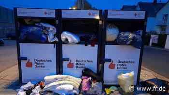 Müll statt Kleidung - fr.de