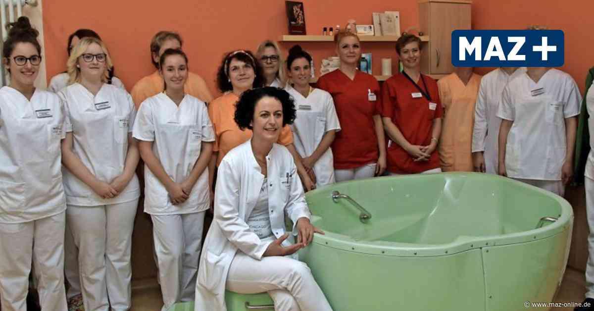 Rathenow: Kreißsaal der Klinik ist nur von 6 bis 18 Uhr offen - Märkische Allgemeine Zeitung