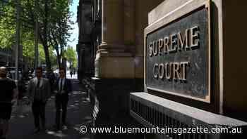 Vic courts call juries back next month - Blue Mountains Gazette