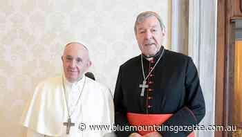 Australian watchdog looks at Vatican cash - Blue Mountains Gazette