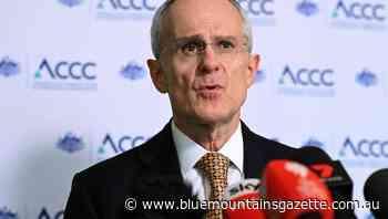 Australia watching US case against Google - Blue Mountains Gazette