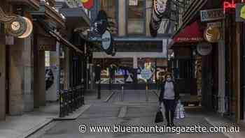 Cox Plate call backflip after Vic backlash - Blue Mountains Gazette