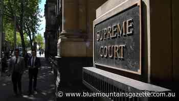Bail for accused Vic drug dealer murderer - Blue Mountains Gazette