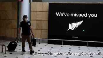 Australians, Kiwis deliver travel headache - Blue Mountains Gazette
