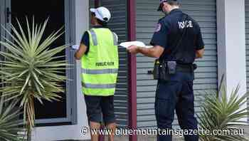 Vic man fined for fleeing NT quarantine - Blue Mountains Gazette