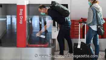 More stranded Australians seek to return - Blue Mountains Gazette