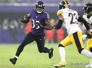 Ravens Open Lottery For Steelers Game: Patch PM - Baltimore, MD Patch