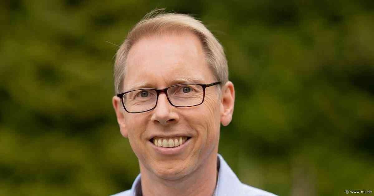 Marc Weber bleibt Vorsitzender der Grünenfraktion in Porta | Porta Westfalica - Mindener Tageblatt