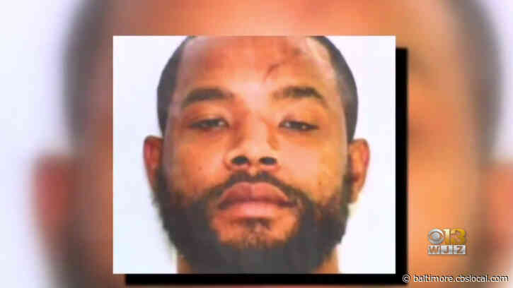 'Like A Scene From A Horror Movie'   Trial Underway For Radee Prince, Man Accused Of Shooting, Killing Co-Workers In Harford County
