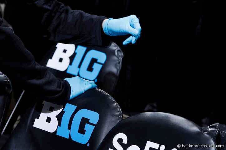 Mayors Send Letter To Big Ten Conference Asking For Clarity On COVID-19 Safety Measures