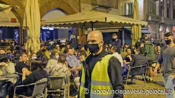Pavia, Vigevano e Voghera, mercoledì si decide se chiudere strade e piazze della movida - La Provincia Pavese