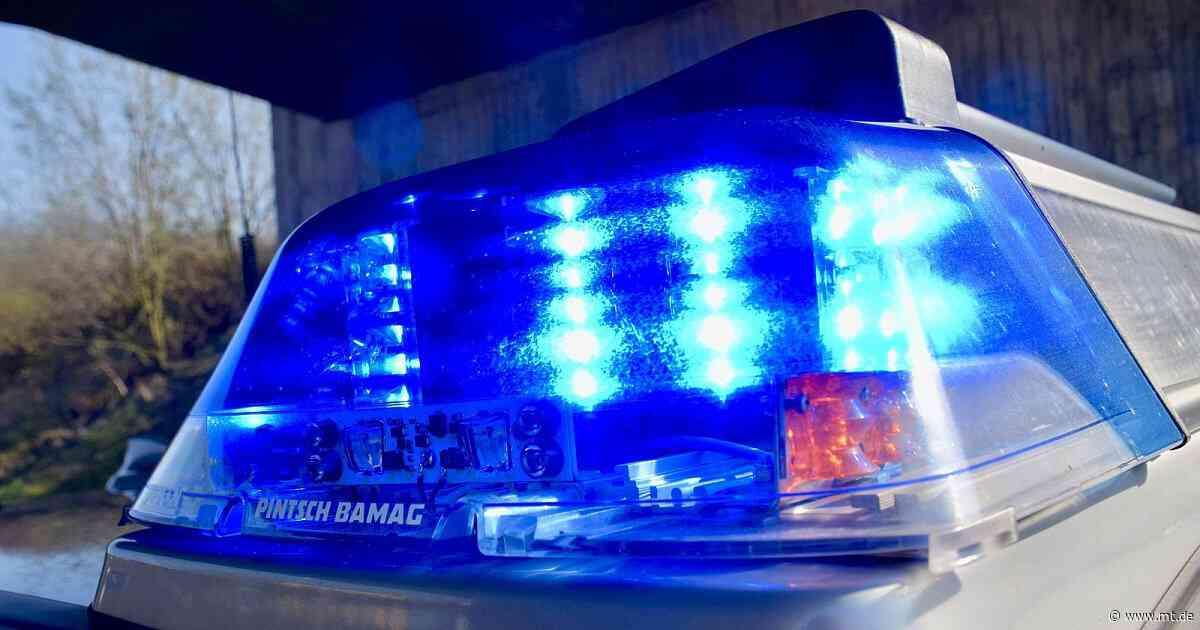 Autodiebstahl in Barkhausen: Täter stehlen drei Volvos - Mindener Tageblatt