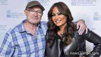 The 'siege' of Phil Collins' Miami Beach mansion continues: Ex wife just got served