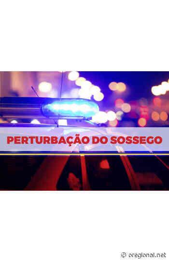 Perturbação do sossego crescem em Engenheiro Coelho - O Regional