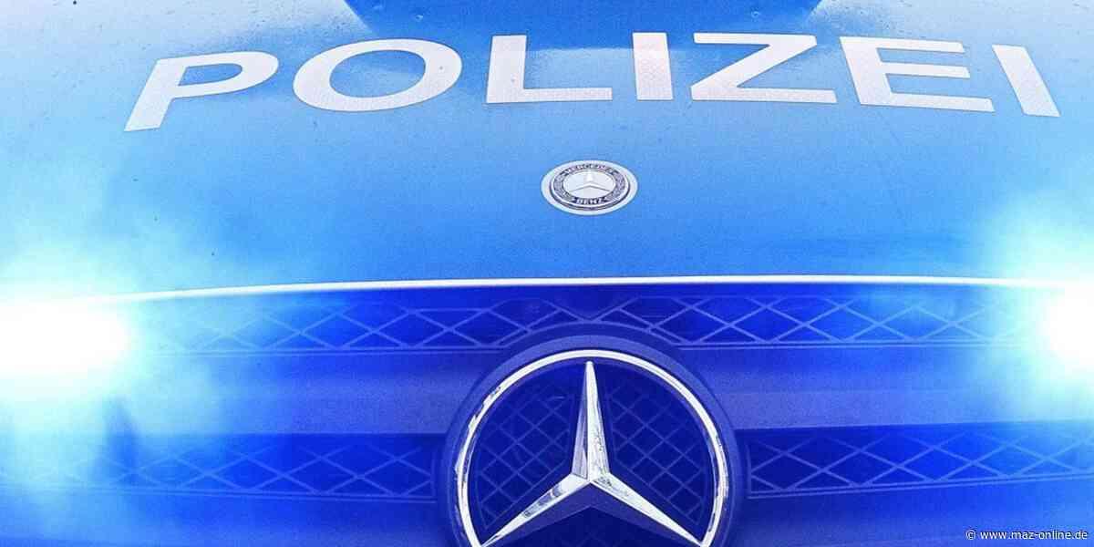 Perleberg: 33-Jähriger legt nach Streit mit Ex-Freundin Feuer - Märkische Allgemeine Zeitung