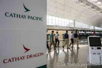 Cathay Pacific to close Cathay Dragon subsidiary, slash workforce