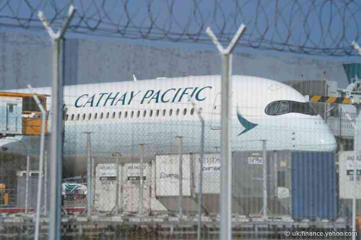 Cathay Pacific to cut 5,900 jobs, end Cathay Dragon brand due to pandemic
