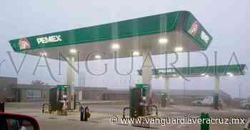 Clausura Profeco gasolinera en Altotonga - Vanguardia de Veracruz