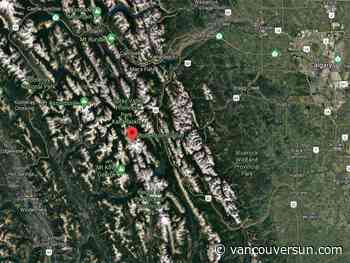 B.C. man dies during ski trip near glacier west of Calgary