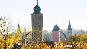 Idee: Burgbauprojekt soll Touristen nach Ochsenfurt locken - Main-Post