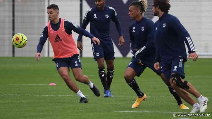 """Ligue 1 - Girondins de Bordeaux : Hatem Ben Arfa """"a encore un coup à faire avec nous"""" - France Bleu"""