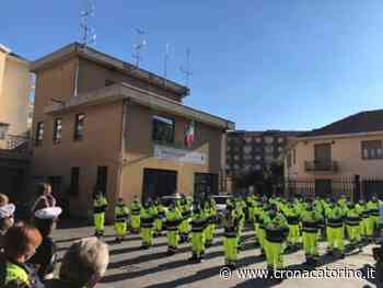 Protezione Civile Nichelino, un premio per il lavoro svolto durante il lockdown - Notizie Torino - Cronaca Torino