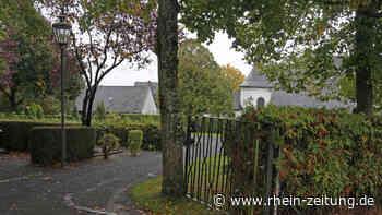 Ort der Begegnung: Friedhof soll einladender werden - Andernach & Mayen - Rhein-Zeitung