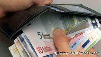 Gelegenheit genutzt - 1000 Euro aus Geldbörse entwendet » Bad Münder / Springe - neue Woche
