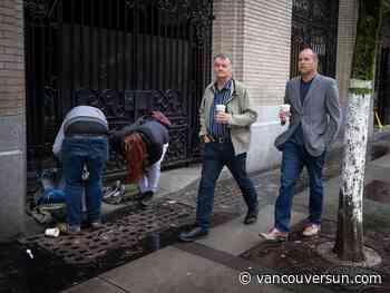Vaughn Palmer: 'The threat is real' — B.C. Liberals fear Conservative resurgence