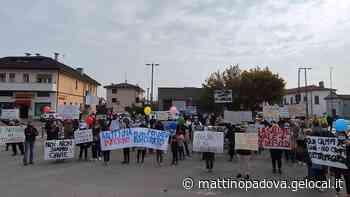 Camposampiero. Mamme in piazza contro il 5G. «Tutele per i nostri figli» - Il Mattino di Padova