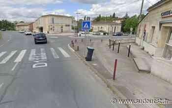 Sud-Gironde : Perturbations sur la D 1113 au niveau de Beautiran - Sud Ouest