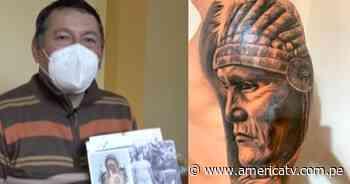 Conoce la historia de los Pieles Rojas de Paramonga, el grupo que inspiró el tatuaje de Lapadula - América Televisión