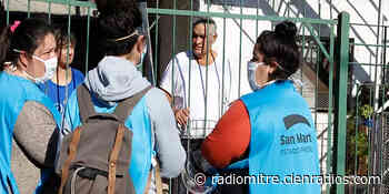 Coronavirus en Argentina: cuántos casos se registraron en General San Martín, Buenos Aires, al 21 de octubre - Radio Mitre